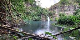 Bassin des Cormorans, Saint Gilles (La Réunion)