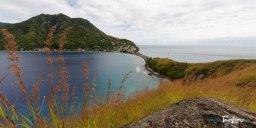 Entre mer Caraïbe et Océan Atlantique Photo n°2