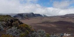 Vues panoramiques de la Plaines des Sables, sur le sentier de Morne Langevin (La Réunion) Photo n°3