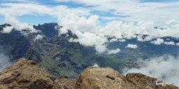 Points de vue de Mafate et Cilaos depuis le Maïdo - Réunion Photo n°3