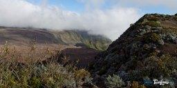 Vues panoramiques de la Plaines des Sables, sur le sentier de Morne Langevin (La Réunion) Photo n°5