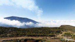 Le volcan l'a pété - Piton de la Fournaise - Mai 2015 Photo n°9