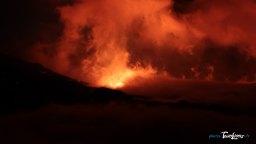 Le volcan l'a pété - Piton de la Fournaise - Mai 2015 Photo n°2