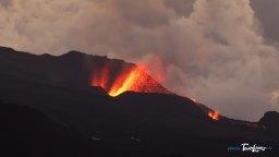 Le volcan l'a pété - Piton de la Fournaise - Mai 2015 Photo n°4