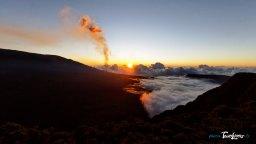 Le volcan l'a pété - Piton de la Fournaise - Mai 2015 Photo n°5