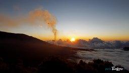 Le volcan l'a pété - Piton de la Fournaise - Mai 2015 Photo n°6