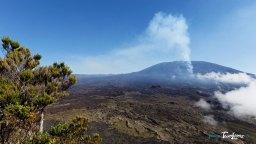 Le volcan l'a pété - Piton de la Fournaise - Mai 2015 Photo n°8