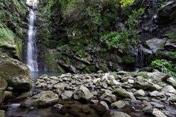 Cascade Chouchou - Réunion Photo n°1