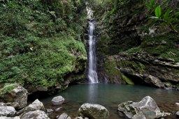 Cascade Chouchou - Réunion Photo n°2