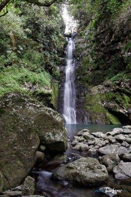 Cascade Chouchou - Réunion Photo n°4