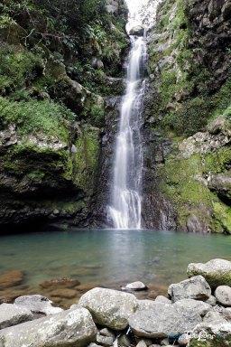 Cascade Chouchou - Réunion Photo n°5