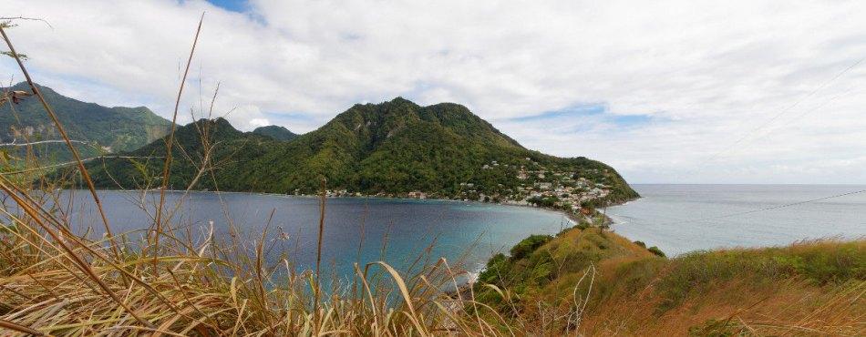 Entre mer Caraïbe et Océan Atlantique